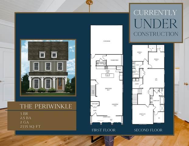 5743 Heirloom Dr -, Murfreesboro, TN 37129 (MLS #RTC2253100) :: John Jones Real Estate LLC