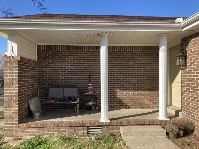 2163 Michael Dr, Clarksville, TN 37043 (MLS #RTC2253111) :: FYKES Realty Group