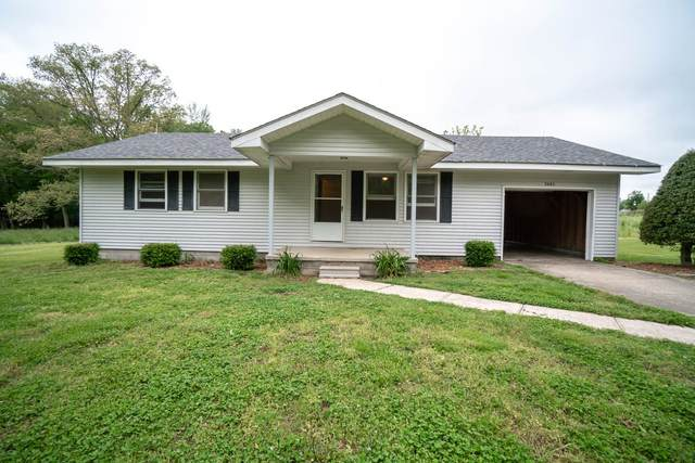 3685 Moss Rd, Baxter, TN 38544 (MLS #RTC2253119) :: Clarksville.com Realty