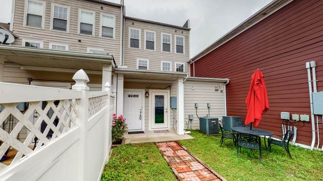 1310 Concord Mill Ln, Nashville, TN 37211 (MLS #RTC2253128) :: Trevor W. Mitchell Real Estate