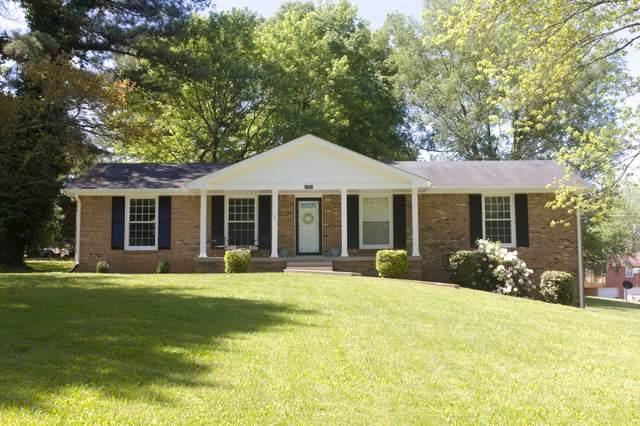 2590 Memorial Drive Ext, Clarksville, TN 37043 (MLS #RTC2253132) :: EXIT Realty Bob Lamb & Associates