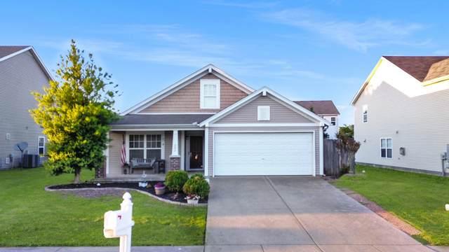 203 Callaway Farms Dr, Smyrna, TN 37167 (MLS #RTC2253134) :: Team Jackson | Bradford Real Estate