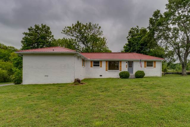 101 Hatfield Lane, Mount Juliet, TN 37122 (MLS #RTC2253137) :: EXIT Realty Bob Lamb & Associates