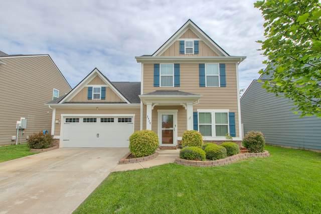 2928 Goose Creek Ln, Murfreesboro, TN 37128 (MLS #RTC2253144) :: Ashley Claire Real Estate - Benchmark Realty