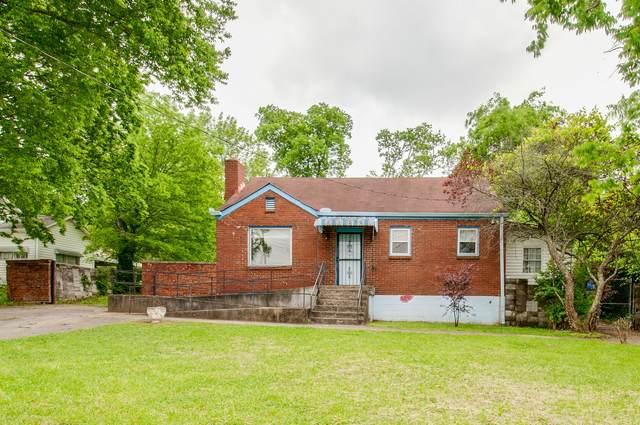2008 Ashton Ave, Nashville, TN 37218 (MLS #RTC2253152) :: RE/MAX Fine Homes