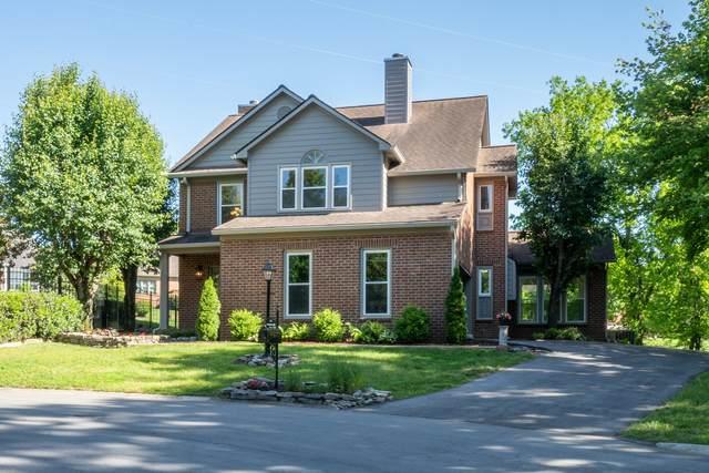 661 Pembroake Ln, Franklin, TN 37064 (MLS #RTC2253154) :: Team George Weeks Real Estate