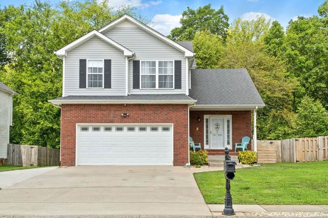 3562 Southwood Dr, Clarksville, TN 37042 (MLS #RTC2253160) :: RE/MAX Fine Homes