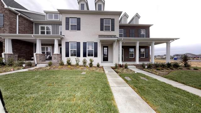 237 Tanglewood Ln, Hendersonville, TN 37075 (MLS #RTC2253162) :: RE/MAX Homes And Estates
