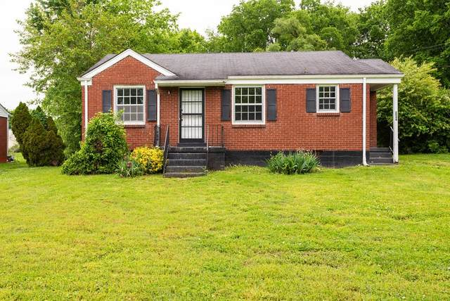 2008 26th Ave N, Nashville, TN 37208 (MLS #RTC2253164) :: RE/MAX Homes And Estates
