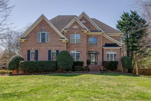 241 Poteat Pl, Franklin, TN 37064 (MLS #RTC2253171) :: Village Real Estate