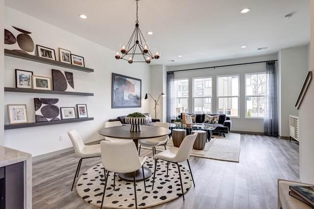 5700 California Avenue #9, Nashville, TN 37209 (MLS #RTC2253173) :: RE/MAX Homes And Estates