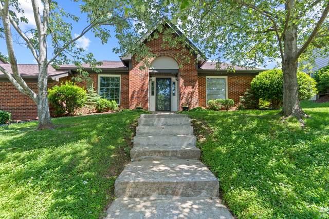 205 Highland Villa Cir, Nashville, TN 37211 (MLS #RTC2253188) :: The DANIEL Team | Reliant Realty ERA