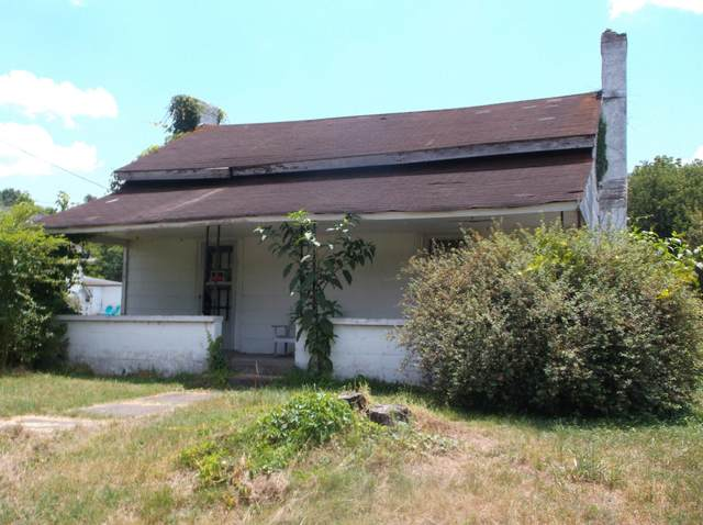 71 Mulberry Street, Lynchburg, TN 37352 (MLS #RTC2253195) :: The DANIEL Team | Reliant Realty ERA