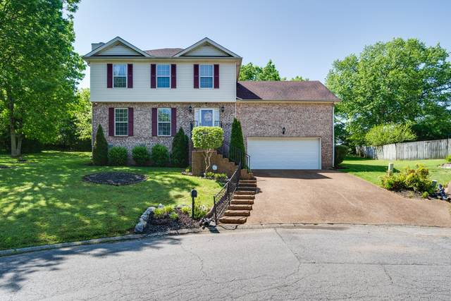 109 Bentree Ct, Hendersonville, TN 37075 (MLS #RTC2253201) :: The Adams Group