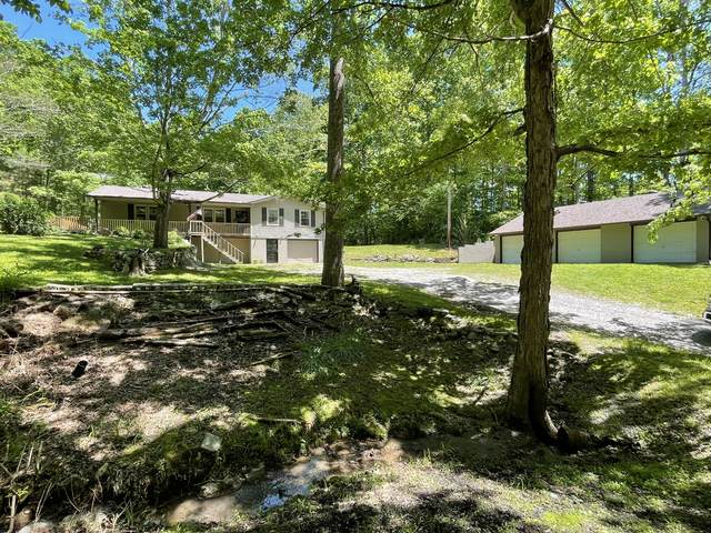 3840 Highway 70 W, Dickson, TN 37055 (MLS #RTC2253219) :: Team Jackson | Bradford Real Estate