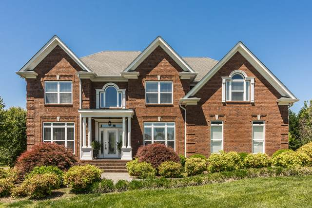 107 Millers Pt, Gallatin, TN 37066 (MLS #RTC2253225) :: RE/MAX Homes And Estates