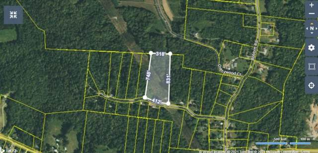 713 Cherrywood Ct, Ashland City, TN 37015 (MLS #RTC2253230) :: Maples Realty and Auction Co.