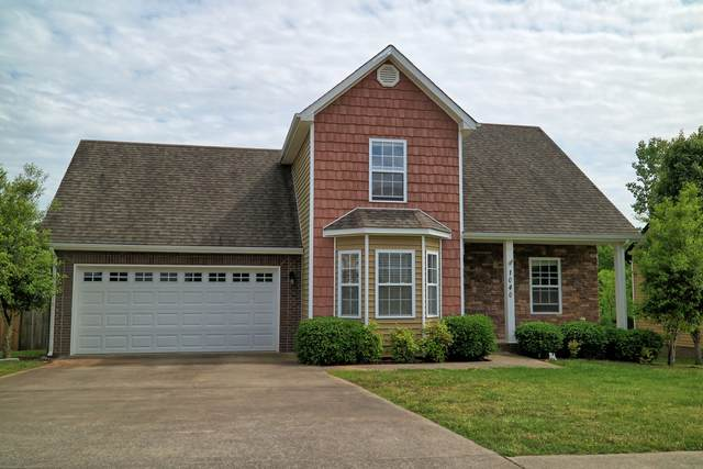 1040 Ishee Dr, Clarksville, TN 37042 (MLS #RTC2253239) :: RE/MAX Homes And Estates