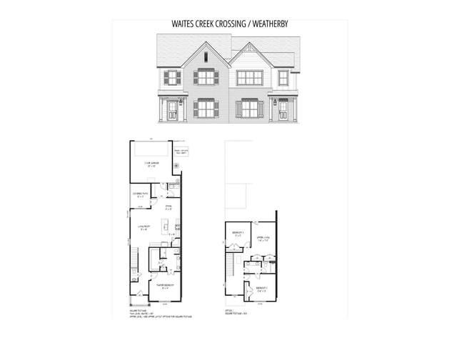 2115 Welltown Ln, Murfreesboro, TN 37128 (MLS #RTC2253242) :: RE/MAX Homes And Estates