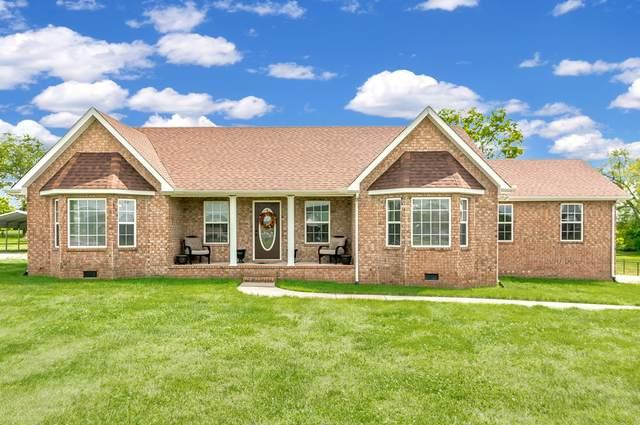 1042 Pinnacle Way, Castalian Springs, TN 37031 (MLS #RTC2253249) :: RE/MAX Homes And Estates
