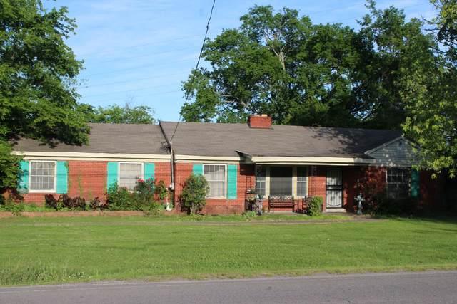 3305 Knight Dr, Nashville, TN 37207 (MLS #RTC2253258) :: The Miles Team | Compass Tennesee, LLC