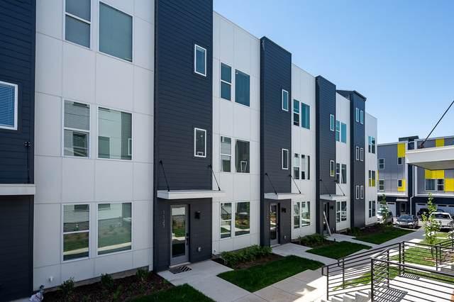 1127 Harmony Way, Nashville, TN 37207 (MLS #RTC2253264) :: RE/MAX Homes And Estates