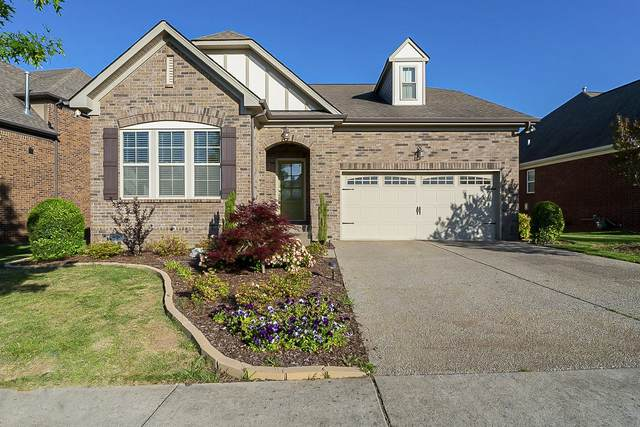 616 Westcott Ln, Nolensville, TN 37135 (MLS #RTC2253301) :: Team George Weeks Real Estate