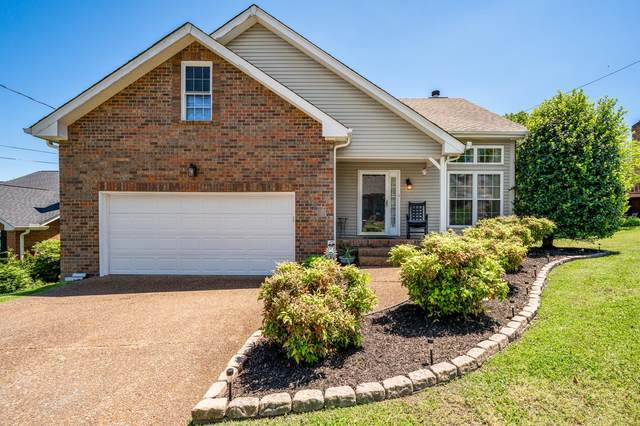 206 Breakwater Dr, Hendersonville, TN 37075 (MLS #RTC2253304) :: RE/MAX Homes And Estates