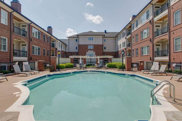 4120 Ridgefield Drive #203, Nashville, TN 37205 (MLS #RTC2253322) :: Team Jackson | Bradford Real Estate