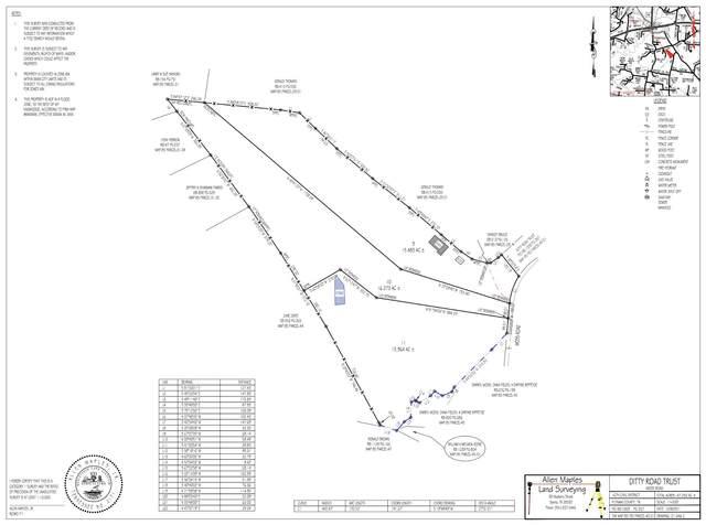 0 Moss Rd, Baxter, TN 38544 (MLS #RTC2253326) :: EXIT Realty Bob Lamb & Associates
