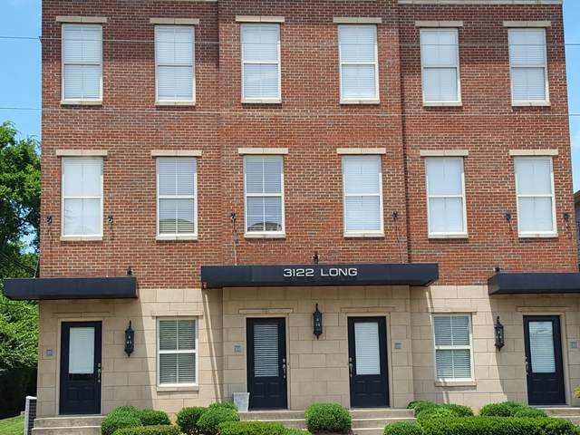 3122 Long Blvd #309, Nashville, TN 37203 (MLS #RTC2253327) :: RE/MAX Homes And Estates