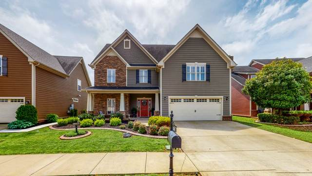 4337 Maximillion Cir, Murfreesboro, TN 37128 (MLS #RTC2253329) :: Nelle Anderson & Associates