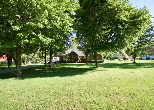115 Empson Dr, Greenbrier, TN 37073 (MLS #RTC2253334) :: HALO Realty