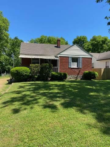 1409 Litton Ave, Nashville, TN 37216 (MLS #RTC2253337) :: RE/MAX Fine Homes
