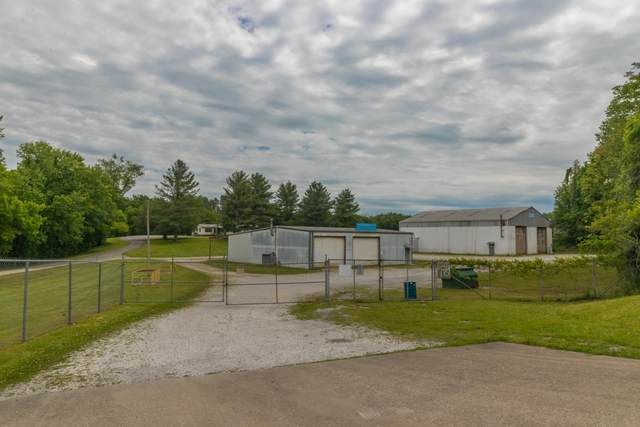 1059 S Main St, Mount Pleasant, TN 38474 (MLS #RTC2253340) :: Trevor W. Mitchell Real Estate