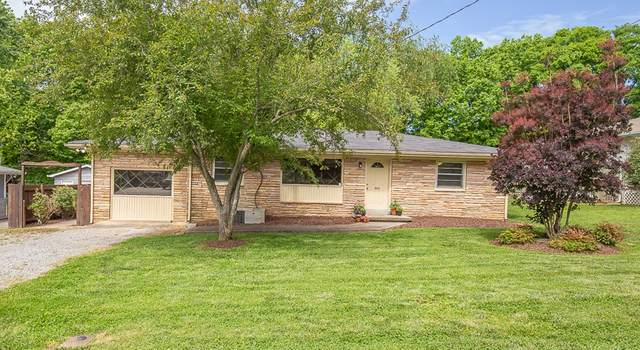 818 Spencer Ave, Gallatin, TN 37066 (MLS #RTC2253345) :: RE/MAX Homes And Estates
