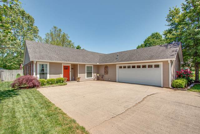 1046 Huntsman Circle, Franklin, TN 37064 (MLS #RTC2253355) :: RE/MAX Homes And Estates