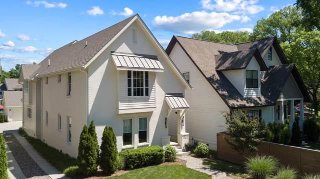 1402 Woodmont Blvd, Nashville, TN 37215 (MLS #RTC2253370) :: John Jones Real Estate LLC