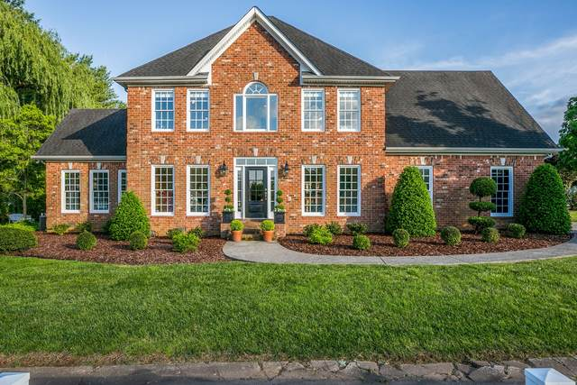 810 Saratoga Dr, Murfreesboro, TN 37130 (MLS #RTC2253393) :: The Adams Group