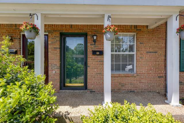 5510 Country Dr #3, Nashville, TN 37211 (MLS #RTC2253395) :: RE/MAX Homes And Estates
