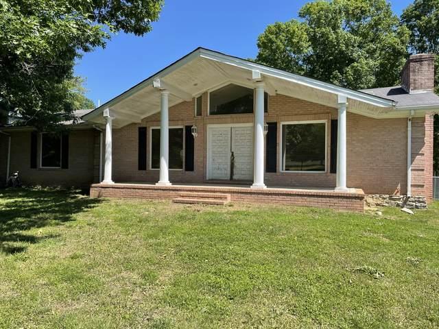 1484 Finley Beech Rd, Lewisburg, TN 37091 (MLS #RTC2253397) :: The Adams Group