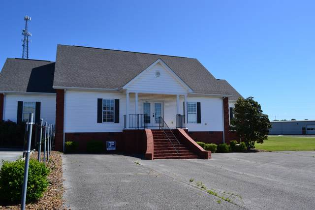 1804 Sharp Springs Rd, Winchester, TN 37398 (MLS #RTC2253398) :: The Adams Group