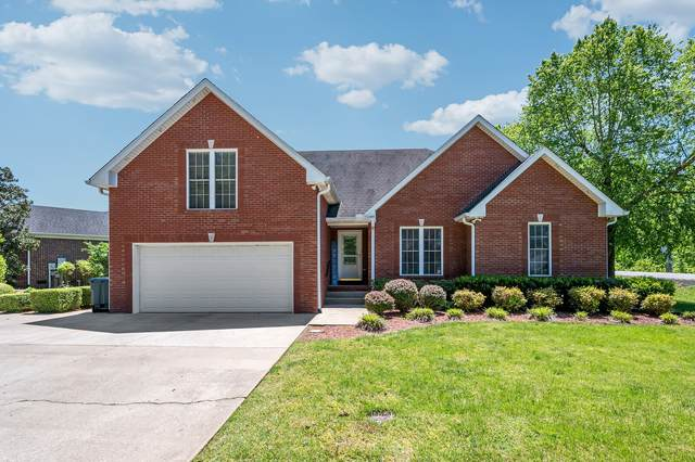 3701 Legacy Dr, Springfield, TN 37172 (MLS #RTC2253420) :: RE/MAX Homes And Estates