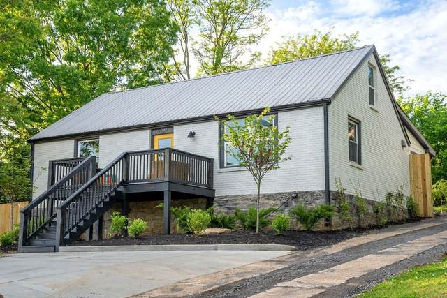 1700 Porter Rd A, Nashville, TN 37206 (MLS #RTC2253421) :: Ashley Claire Real Estate - Benchmark Realty