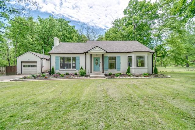727 Currey Rd, Nashville, TN 37217 (MLS #RTC2253434) :: EXIT Realty Bob Lamb & Associates