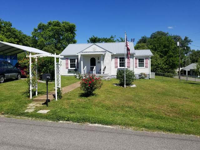 105 Waters St, Centerville, TN 37033 (MLS #RTC2253450) :: RE/MAX Homes And Estates
