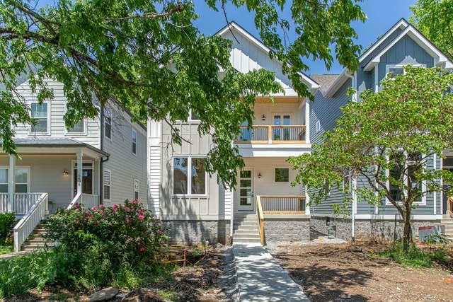 5406 Louisiana Ave, Nashville, TN 37209 (MLS #RTC2253454) :: Trevor W. Mitchell Real Estate