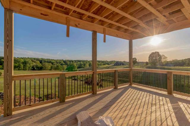 1416 Hickory Point Rd., Clarksville, TN 37043 (MLS #RTC2253464) :: Nashville Home Guru
