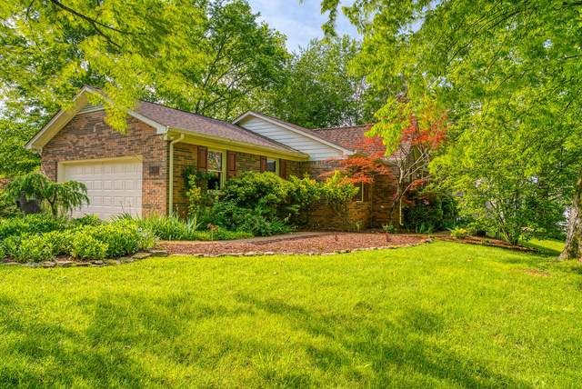 101 Eiger Ct, Columbia, TN 38401 (MLS #RTC2253466) :: The Adams Group
