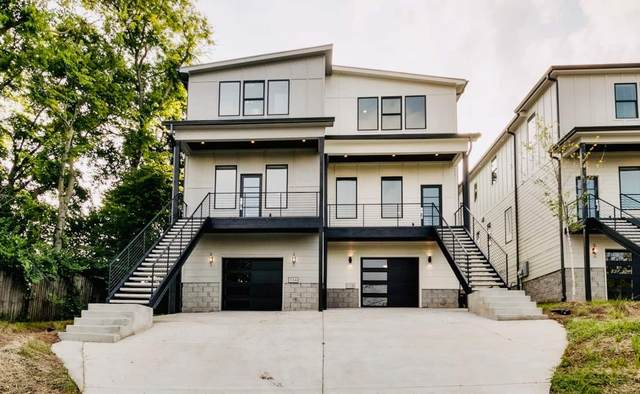 113A Elmhurst Ave, Nashville, TN 37207 (MLS #RTC2253468) :: Team George Weeks Real Estate